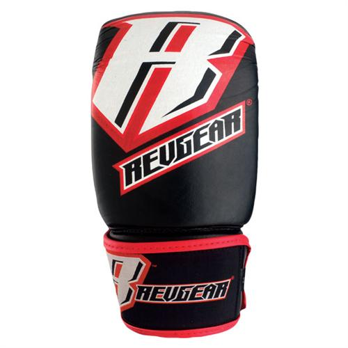 Revgear Leather Bag Gloves